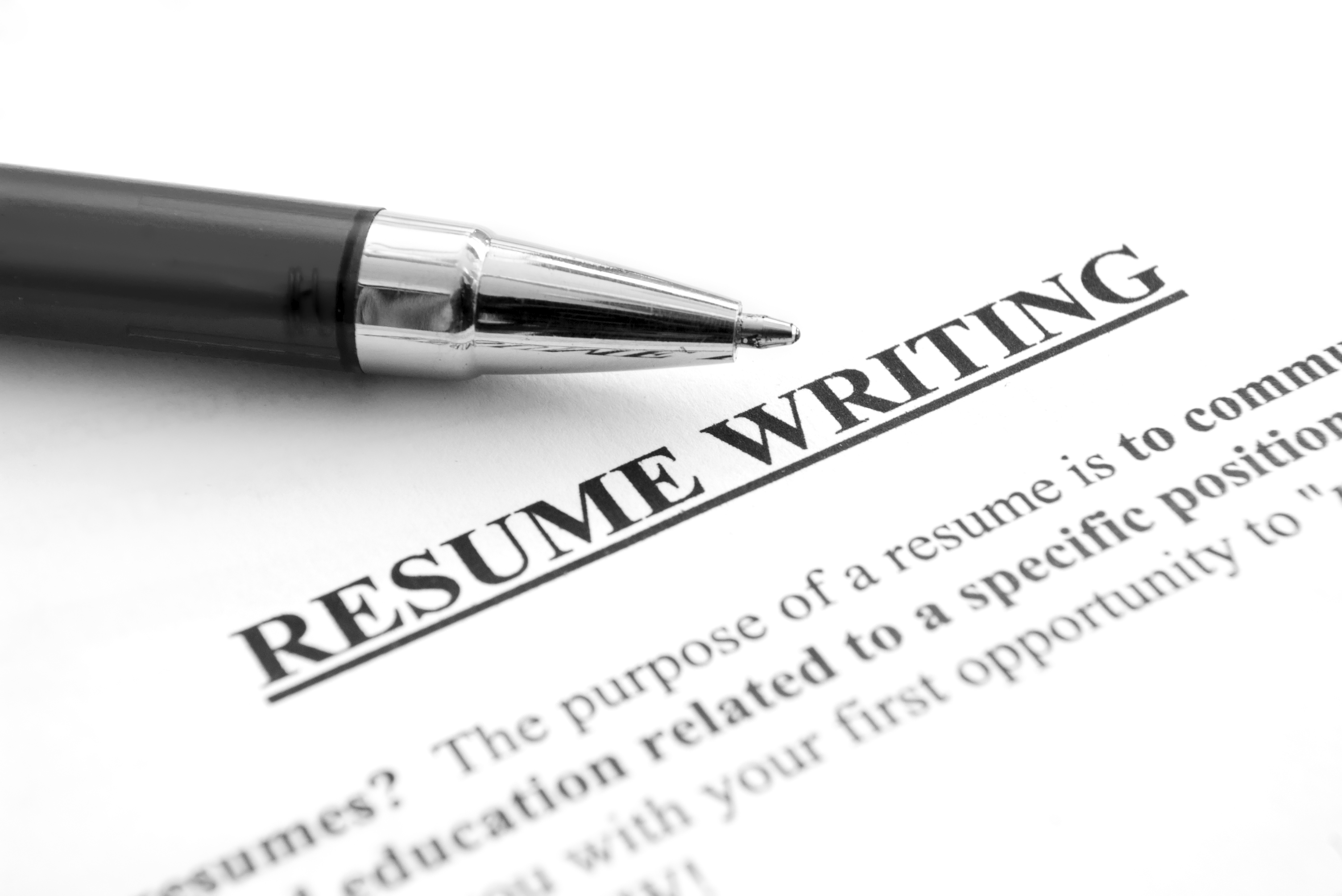 resume writing service dallas tx Dallas resumes / job wanted - craigslist cl  tx (cst) deep east texas  favorite this post jun 12 resume writing service (dallas).