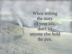 story quotation