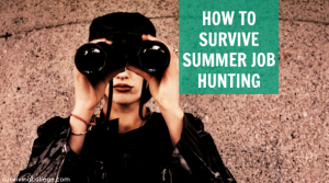 Survive-Summer-Job-Hunting
